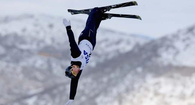 Абраменко стал не просто олимпийский чемпион по фристайлу, благодаря ему мы перегнали команду России в медальном рейтинге