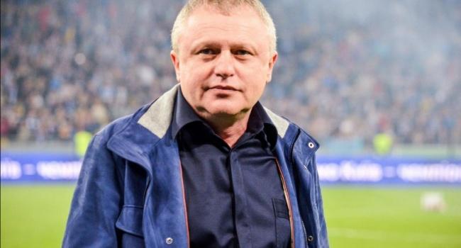 Суркис пообещал совсем другое «Динамо» через несколько игр