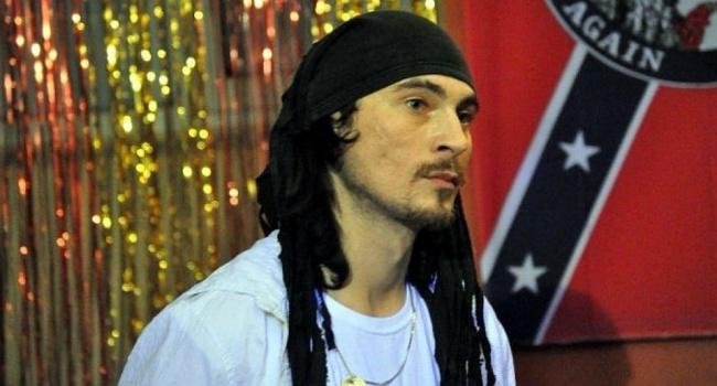 Тальков-младший ехал на Донбасс убивать украинских военных