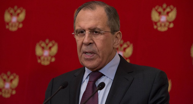 «Это для нас не сюрприз»: Лавров рассказал, кто виновен в войне в Украине
