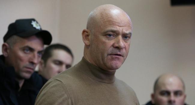 В деле Труханова НАБУ не предоставило тех доказательств, из-за которых мэр Одессы мог бы оказаться за решеткой, – журналистка