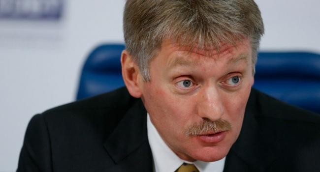 «В России не принято вмешиваться в дела других государств»: Песков прокомментировал обвинения Вашингтона о вмешательстве Москвы в американские выборы