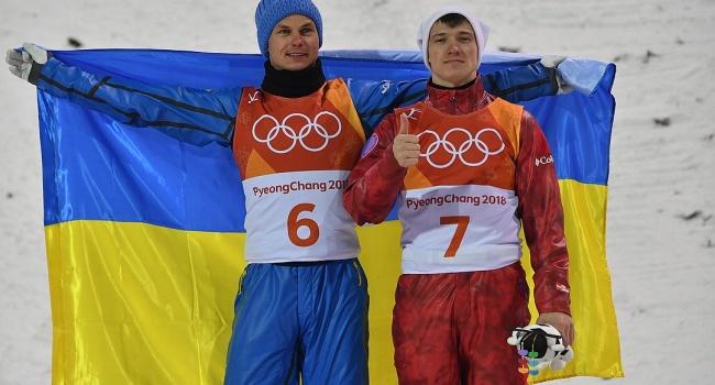«Мы с украинцами не враги, а братья – славяне»: фистайлист из России прокомментировал объятия с Авраменко