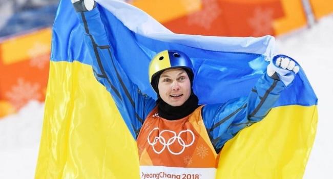 Писатель: если неугомонные журналисты не остановятся, то Олимпийское золото Украины действительно превратится в черепки