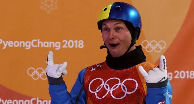 Положий: у «атлетов из России» на момент победы Абраменко не было ни одного золота. Может, они из-за этого так и взбесились?