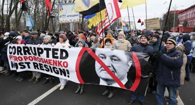 В дни расстрела майдановцев в страшно сне можно было представить, что спустя 4 года реванш Путина будет так близко, – блогер