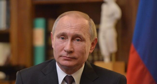 Путин обговорил ситуацию в Украине с членами Совфеда