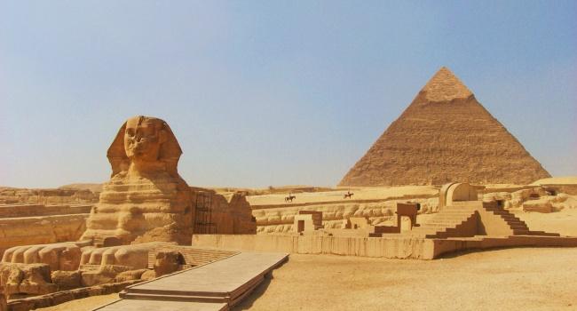 Тайна разгадана: археологи раскрыли «секретные карты» египетских пирамид