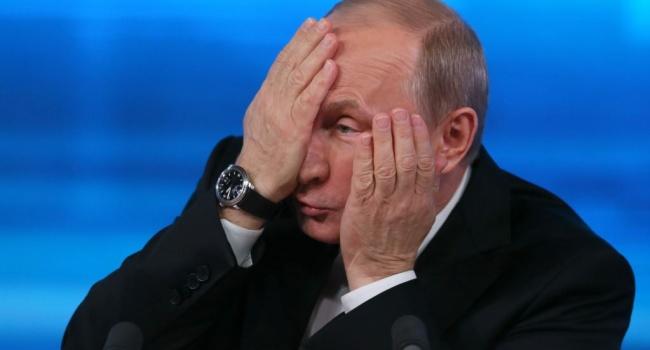 Российский писатель: Путин так и не заинтересовался несколькими сотнями отечественных трупов в Сирии