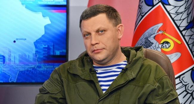 Новая экономическая «победа» Захарченко: зарплату шахтерам в «ДНР» выдают продуктами