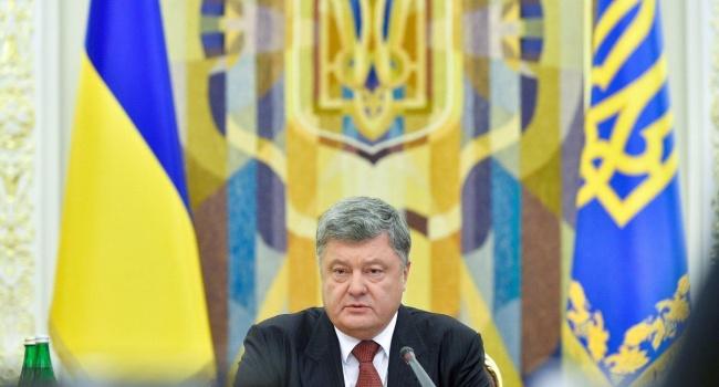Допрос Порошенко вызвал огромнейший интерес у российских СМИ