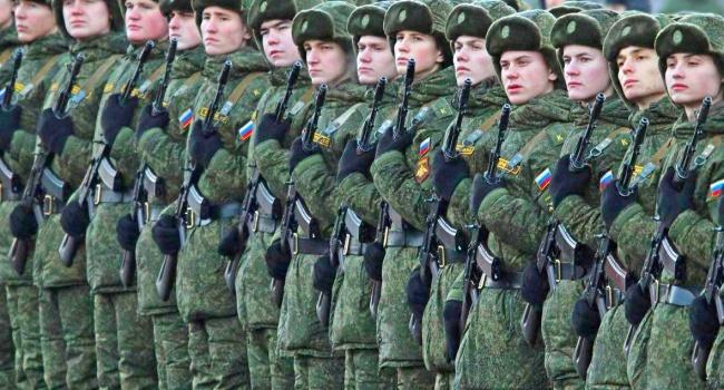 Армия РФ ошибочно считается одной из самых сильных: Чубайс назвал недостатки войска Путина