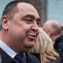 Боевик «ЛНР» рассказал о судьбе Плотницкого: сидит в «Крестах» и дает показания