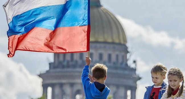 Дипломат: «В России царит моральная деградация. Улучшений не предвидится»