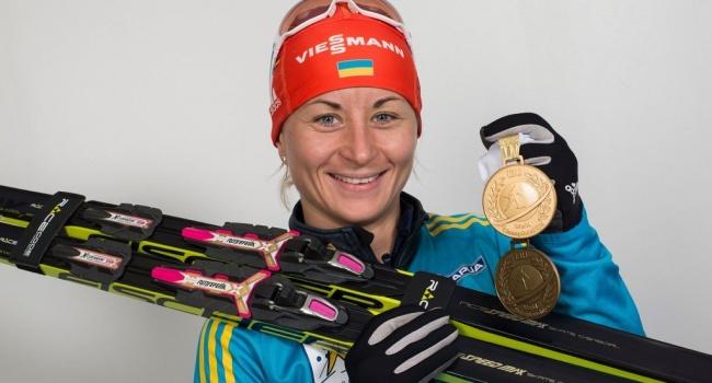 «Не выдержала»: Семеренко раскрыла подноготную украинского биатлона