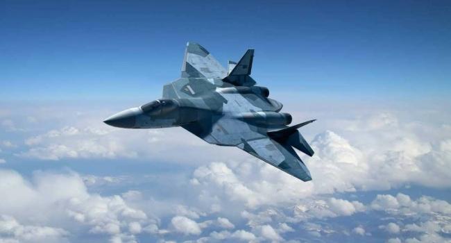 Переброска в Сирию истребителей Су – 57: в России подтвердили факт и рассказали о причинах