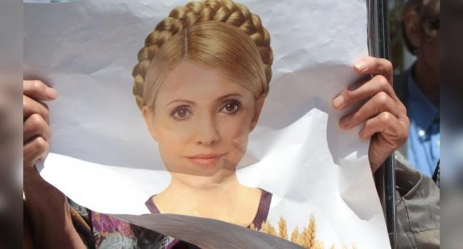 Политолог: как бы это ни звучало парадоксально, Тимошенко – наиболее удобный кандидат для власти во втором туре