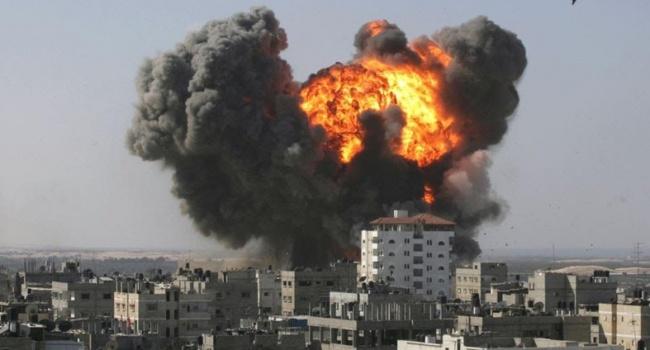 РФ в Сирии испытала 200 новых видов вооружений, - Госдума