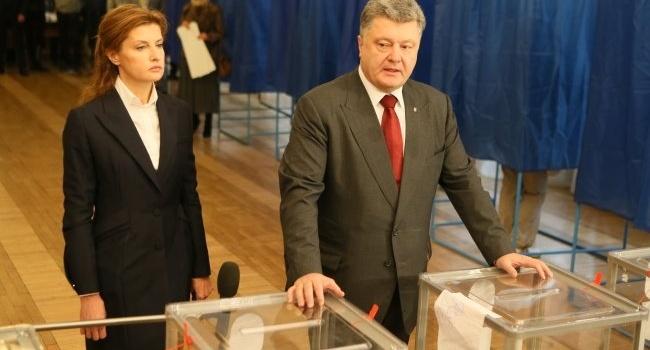 Блогер: прогнозирую в феврале у Тимошенко будет – 11%, у Порошенко – 16%
