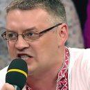 Очередного украинского «политолога» избили на российском ТВ