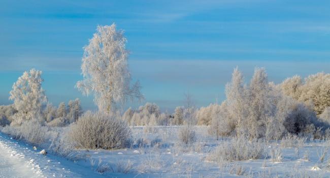 Лютые морозы: синоптики отложили приход весны