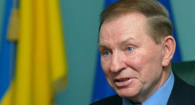 Кучма сделал громкое заявление о США и Украине