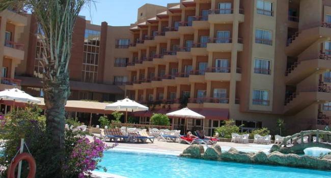 На курорте в Египте убили молодую украинку