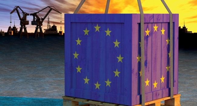 Наблюдается прогресс: Украина начала экспорт сотен новых товаров в страны ЕС