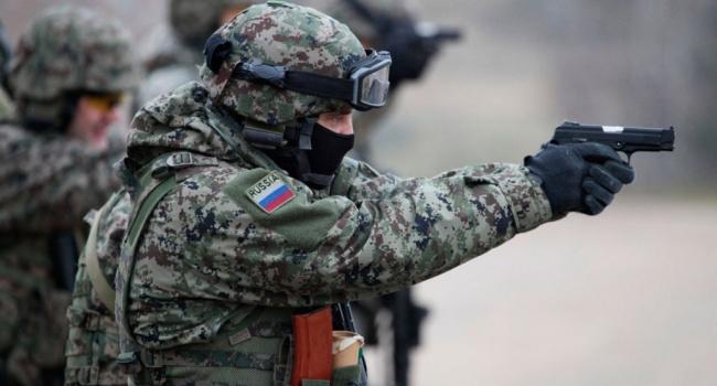 Больше 70% российских матерей и жен не против отправить своих мужчин на войну