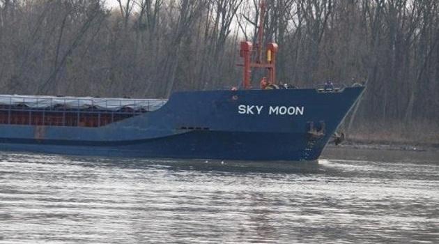 Флот ВМС Украины пополнится еще одним теплоходом