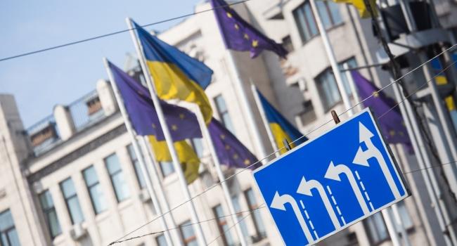 Самая главная реформа в Украине