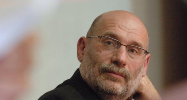 Писатель: «Россияне и украинцы больше не один народ»