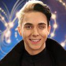 В разрез с видением медиа-экспертов украинский народ отправил Меловина на Евровидение