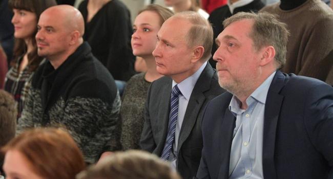 Российский журналист рассказал, кто такие жители невиданного «русского мира», придуманного Путиным