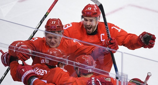 Россияне сравнивают победу над Германией на Олимпиаде со «Сталинградом»