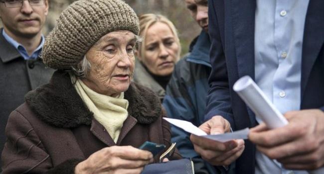 Блогер: у украинцев критерий оценки реформ один – было хуже, стало лучше или наоборот и дальше по пунктам, которые у каждого свои