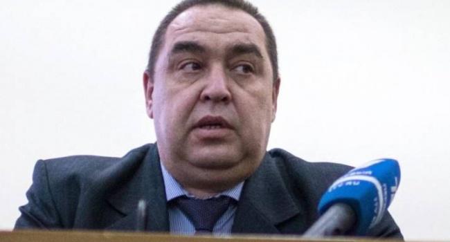 Наблюдатели не нашли Плотницкого в СИЗО «Кресты»: что известно о судьбе экс-главаря «ЛНР»