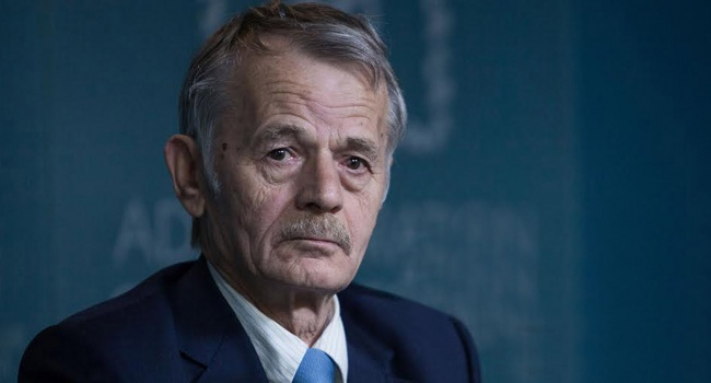 «Одна только демагогия»: Джемилев ответил Аксенову на его приглашение в Крым украинцев