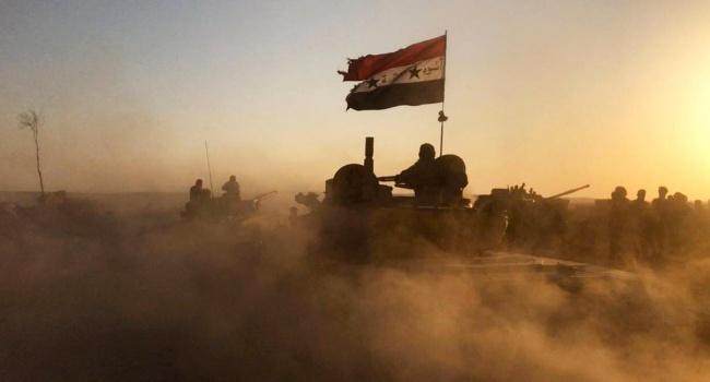 Асад пообещал льготы российским компаниям, которые будут восстанавливать Сирию