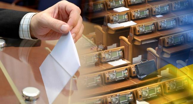 Незадовільна робота діючої Верховної Ради може призвести до дострокових виборів, - аналітик