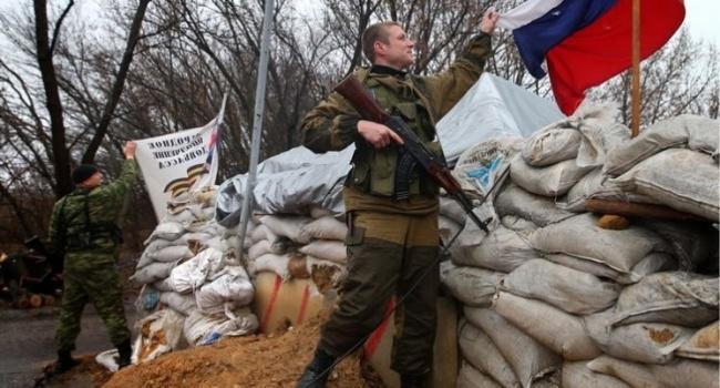 Аналитик: «Россия испытывает на Донбассе свой третий план»