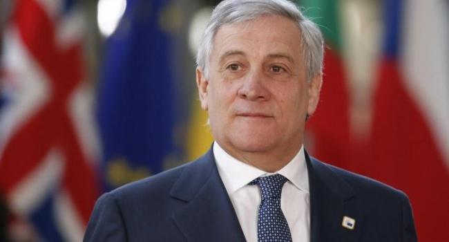 Таяни заявил о сближении России и ЕС