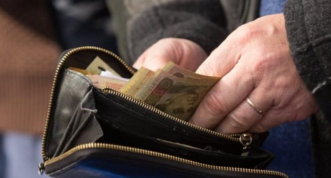 Самые бедные пенсионеры живут в Закарпатской и Тернопольской областях