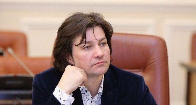 Нищук: попытки украинских «голубей мира» из шоу-бизнеса влазить в политику нужно пресекать на корню