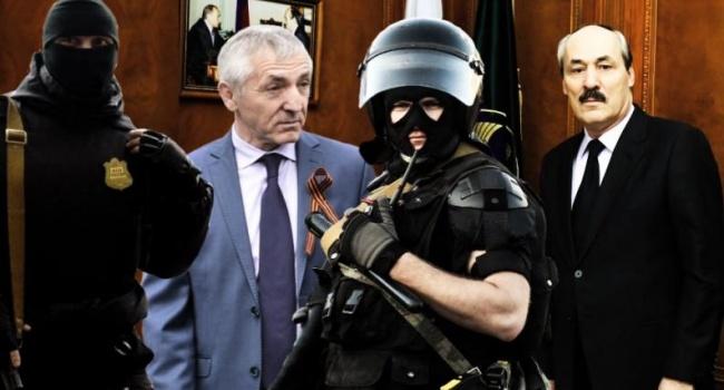 Из России в Украину сбежал неудовлетворенный обысками министр, - СМИ