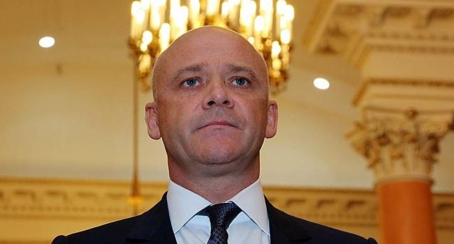«Казнить нельзя, помиловать»: Суд оставил Труханова мэром Одессы