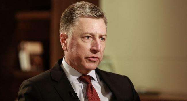 Волкер рассказал, как ведет себя Россия в переговорах по Украине