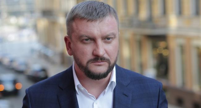Петренко: в Украине разыскиваются 8 тысяч неплательщиков алиментов