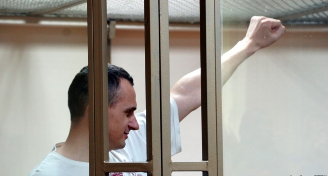 В России из тюрьмы на Урале пропал Олег Сенцов