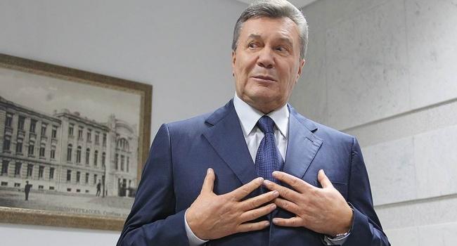 В дверь на Банковой уже стучаться не только популисты, но начинают все сильнее постукивать из Москвы, – Цимбалюк